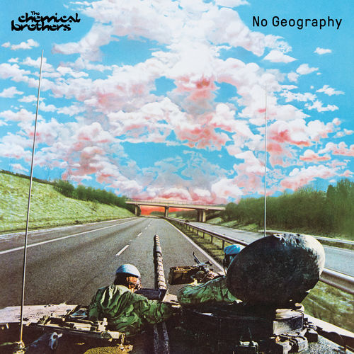 No Geography: el regreso triunfal del 'big beat' de The Chemical Brothers