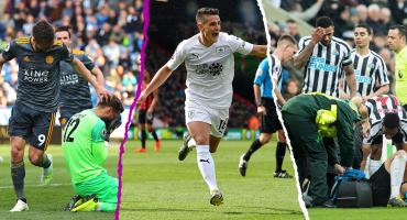 La casi salvación del Burnley, la crisis del Huddersfield y el susto del Newcastle: Lo que dejó la Premier