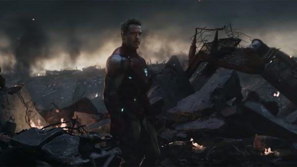 La preventa de 'Avengers: Endgame' tiró sitios en México y todo el mundo