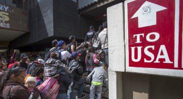 Juez ordena suspensión del programa migratorio