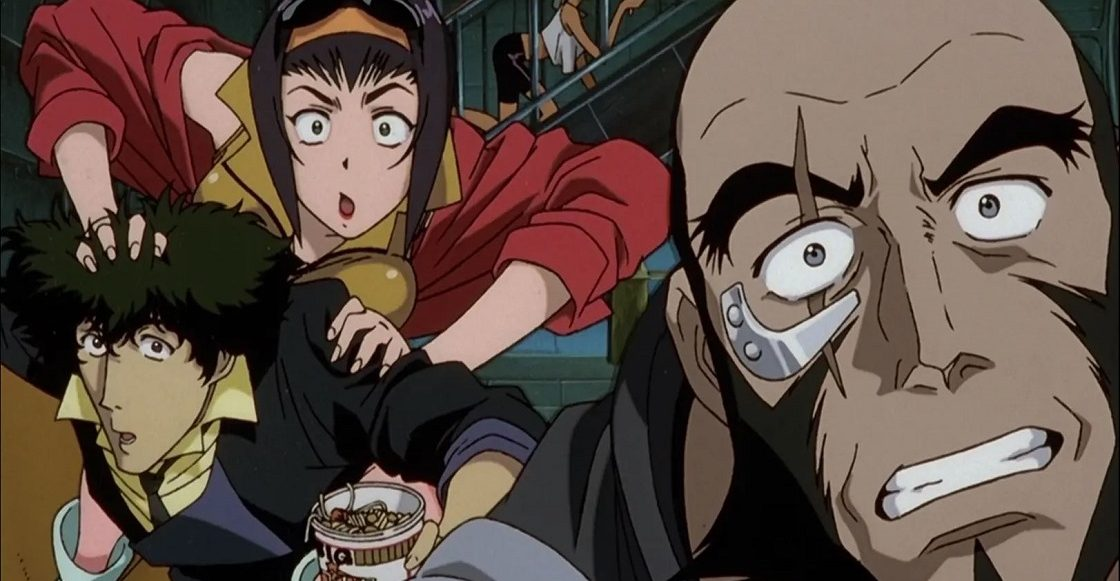 Cowboy Bebop - Anime
