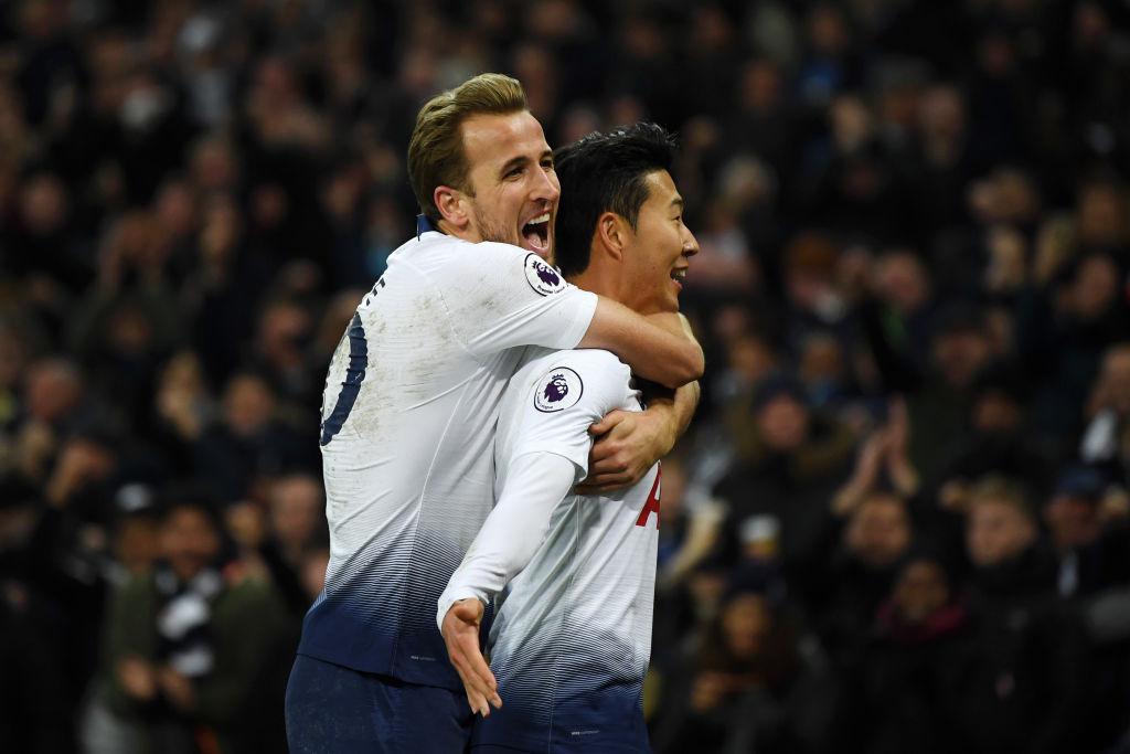 Sin Kane ni Son: Así sufre el Tottenham sin sus delanteros estrella