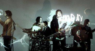 The Raconteurs confirma disco 'Help Us Stranger' después de 10 años