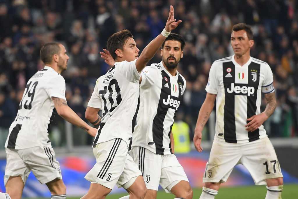 Rakitic ya le habría dado el 'sí' a la Juventus para ser su fichaje en verano