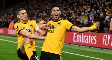Wolverhampton hará oficial la compra de Raúl Jiménez este jueves por una buena billetiza