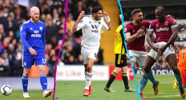 El gol de Jiménez, la primera tragedia en el nuevo estadio de Tottenham y el drama del descenso: Lo que dejó la Premier