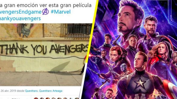 The Avengers: Endgame - Reacciones