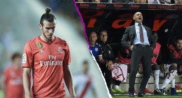 Paco Jémez y el Rayo Vallecano propinan al Madrid su décima derrota