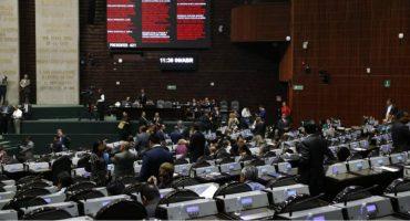 Aprobada Ley Federal de Austeridad: Exfuncionarios tendrán que esperar 10 años para irse a la IP