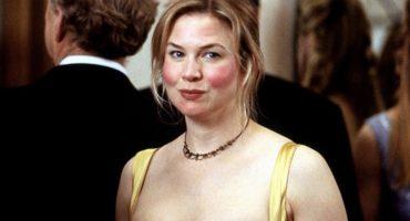 ¡¿Pero qué pasó con Bridget Jones?! Renée Zellweger debuta en la televisión con esta serie de Netflix
