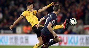 Manchester City: El único gigante que se le escapó al Wolverhampton