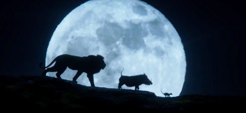 ¡La estampida! Sale el último tráiler del live action de 'El rey león'