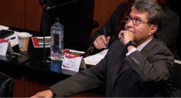 ¿A poco sí? Morena analiza proceso contra Monreal por ofrecer apoyo a cambio de votos