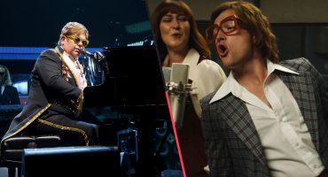 'Tenía que ser honesta': Elton John habla sobre 'Rocket Man', su biografía musical