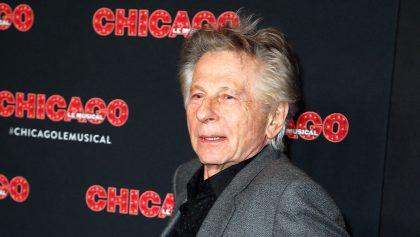 Roman Polanski demanda a la Academia para que lo vuelvan a integrar
