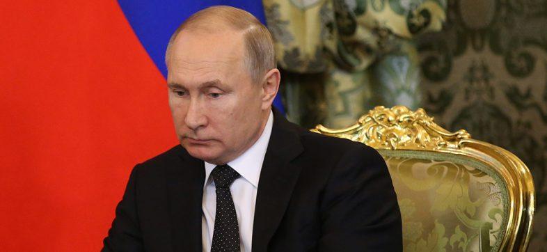 Rusia aprueba plan para aumentar control sobre internet y el tráfico de los usuarios