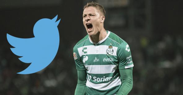 Santos será el primer equipo de la Liga MX que tenga twemoji en Twitter 😱