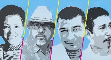 #SeguimosHablando: regresándole la voz a los periodistas asesinados en México