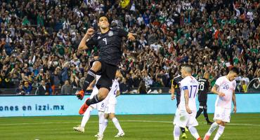 ¡Uy que miedo! Estos son los rivales de México en la próxima Copa Oro