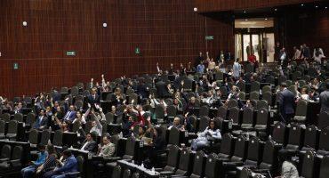Senado aprueba dictamen de la reforma laboral; oposición critica que no contemple outsoursing