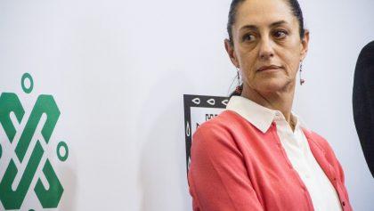 No es interés del gobierno de CDMX dividir alcaldías: Sheinbaum