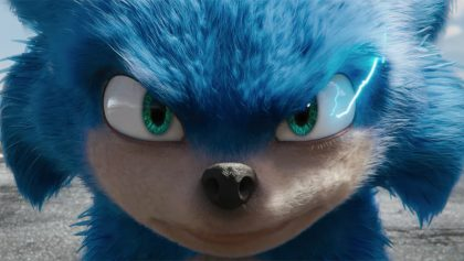 Checa el tráiler de 'Sonic the Hedgehog' con Jim Carrey como el villano