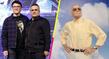 Larga vida al genio: Stan Lee podría tener un documental creado por los hermanos Russo 😱