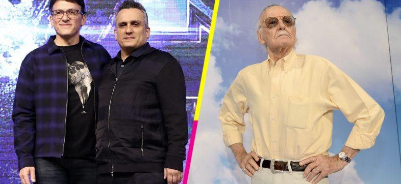 Larga vida al genio: Stan Lee podría tener un documental creado por los hermanos Russo