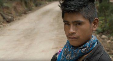 'El Sueño del Mara'akame': La película del chico huichol que sueña con ser un rockstar