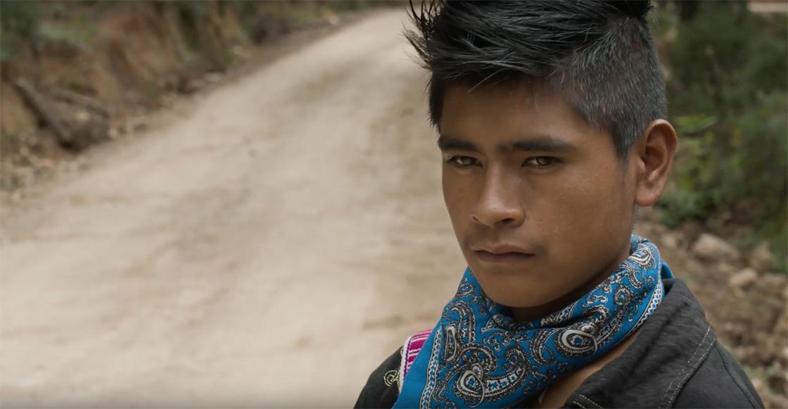 No pierdas la oportunidad de ver 'El Sueño del Mara'akame' de Federico Cecchetti