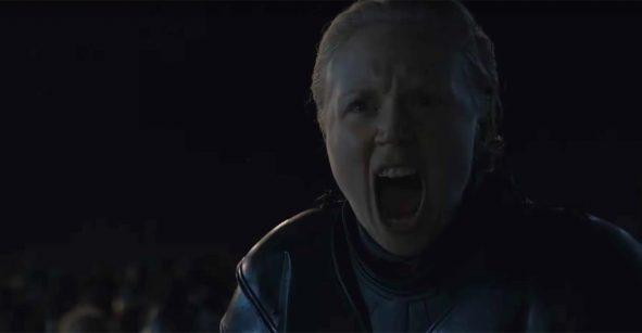Checa el tráiler del tercer episodio de la 8ª temporada de 'Game of Thrones'