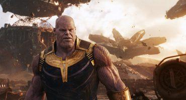 Busca 'Thanos' en Google, 'ponte' el guantelete y derrótalo como todo un avenger