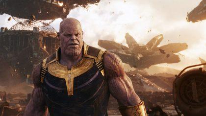 Busca 'Thanos' en Google y derrótalo como todo un avenger