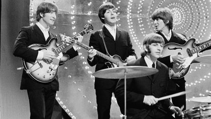 Un coleccionista mexicano revela video inédito de The Beatles en Top of The Pops
