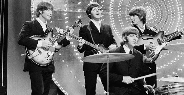Un coleccionista mexicano revela video inédito de The Beatles en Top of The Pops