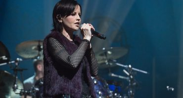 "Escucha ""In The End"", el último sencillo de The Cranberries con Dolores O'Riordan"