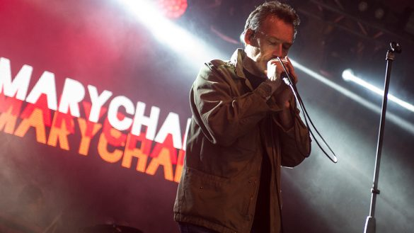 ¡The Jesus And Mary Chain regresa a México para un concierto en El Plaza!