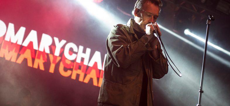 ¡The Jesus And Mary Chain regresa a México para un concierto en El Plaza!