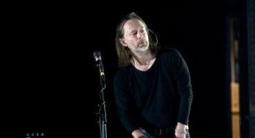 Escucha 'Gawpers', la nueva y tétrica canción de Thom Yorke