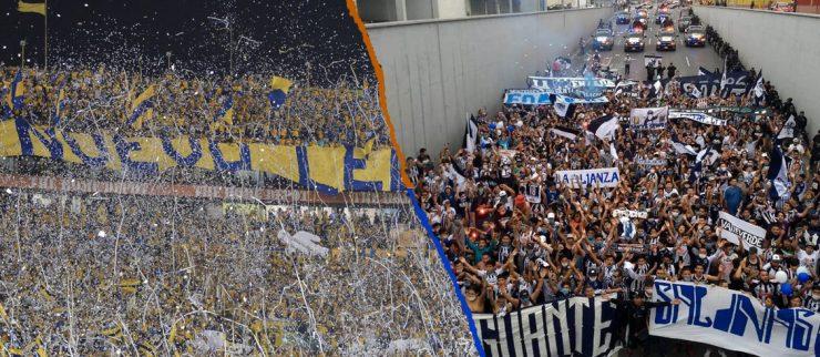 Tigres pide vetar a porra de Rayados para la vuelta de Concachampions por caravana 'ilegal'