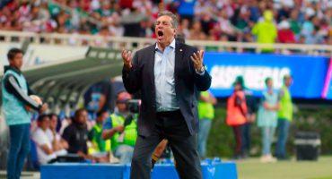 Tras la victoria de Chivas frente a León, Tomás Boy ya puede 'salir sin miedo' a la calle