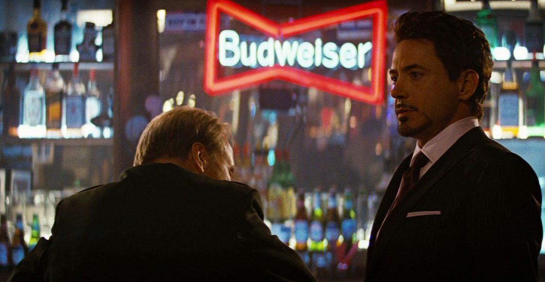 Tony Stark y el cameo que inició The Avengers