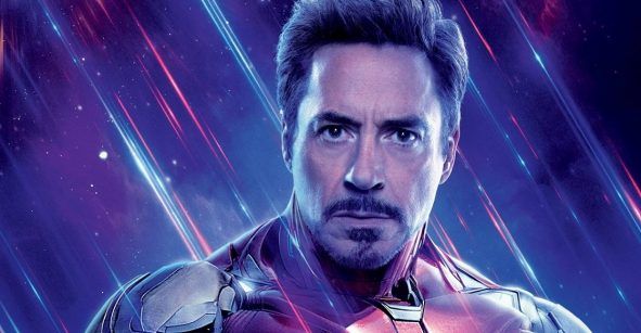 Mira el emotivo mensaje que Robert Downey Jr. dejó después de 'Endgame'
