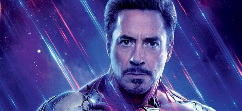 Robert Downey Jr. - The Avengers: Endgame