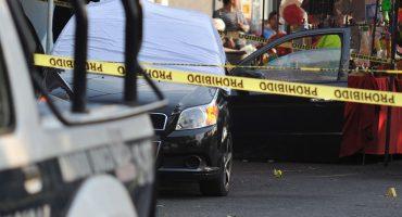Sicarios ejecutan a agente de la Fiscalía y su bebé de 8 meses en Celaya