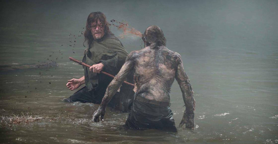 AMC anunció un nuevo (el tercero) spinoff de 'The Walking Dead'