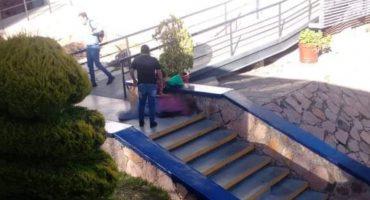 Estudiante de la Universidad Autónoma de Zacatecas es ejecutada al interior de la institución