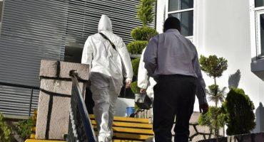 Agentes provocaron muerte de joven en UAZ, confirma peritaje;