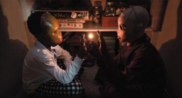 ¡No te quedes sin ver 'Us' de Jordan Peele y ve a la función antes del estreno! 勞
