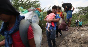 Tras naufragio, hay al menos 21 venezolanos desaparecidos; iban a Trinidad y Tobago